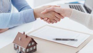Hợp đồng mua bán nhà chung cư mới nhất hiện hành